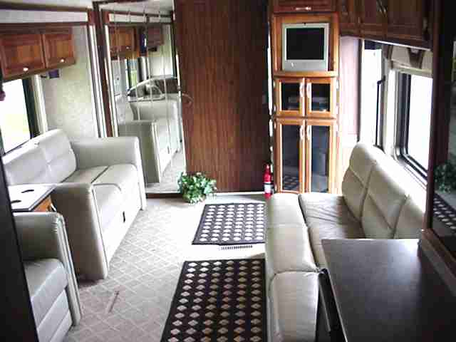 Simple RVs Small Mini RV Interiors Bing Images