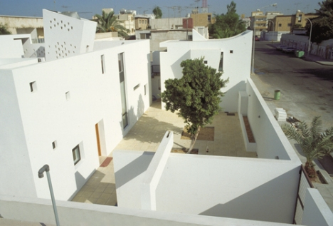 saudi villa