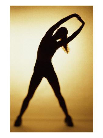 اللياقة البدنية ... جسر لصحة المرأة، حصريا بقلم / د. منى مدكور Exercise