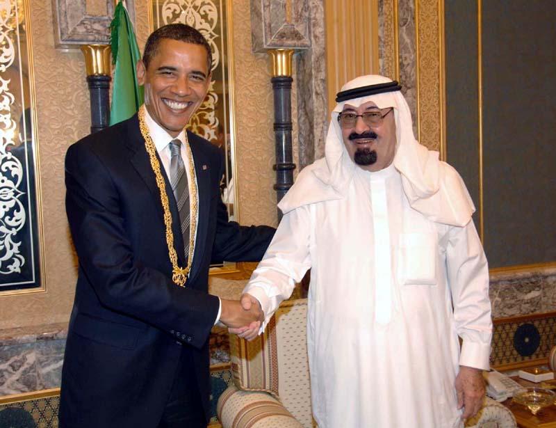 Saudi Arabia King Abdullah Wife