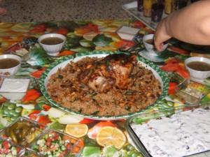 Saudi Arabia: Tasty Ramadan Recipes for Suhoor   American Bedu