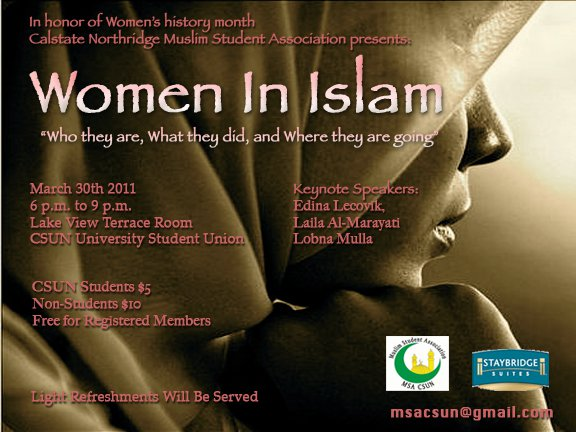 Women in Islam