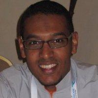mohammad Bakhrieba