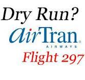 air tran dry run