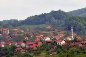 muslim village
