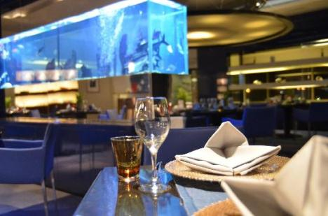 saudi aquarium