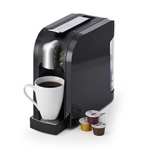 Starbucks Verismo (1)