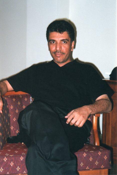 abdullah othman alajroush