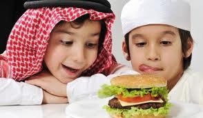 saudi diet