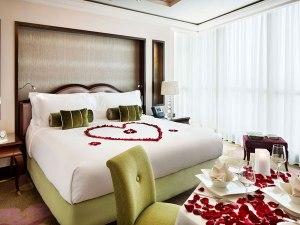 saudi honeymoon