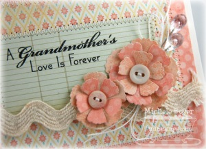 grandmother love