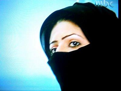 newer niqab style
