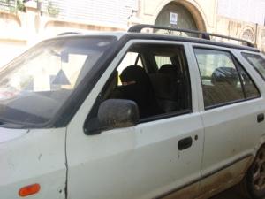 yemen woman driving