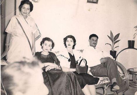 old jeddah 50s