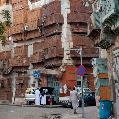 saudi  architecture 2