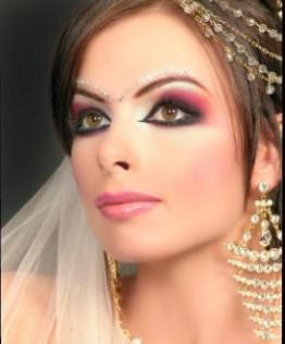 Photo from Blue Abaya Blog